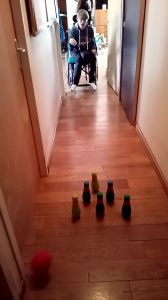 bowling Landry