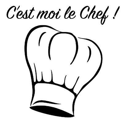 toc de chef