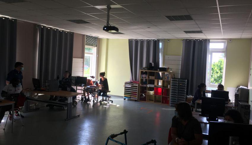 atelier blog